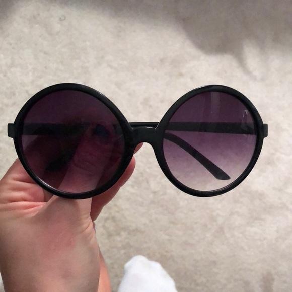 df3e3774a215 Tobi Accessories | Big Circle Sunglasses | Poshmark